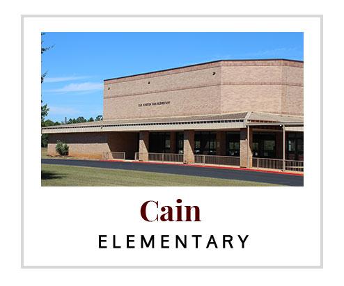 Cain Elementary
