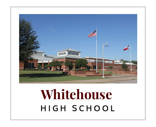 Whitehouse High School