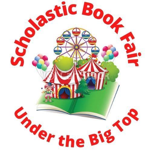 Book Fair Fall 2021
