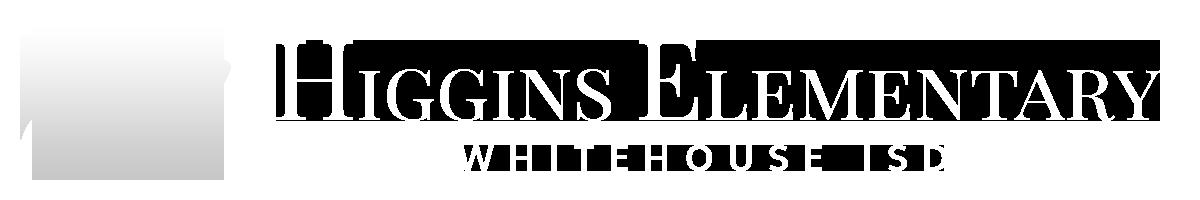 Higgins Elementary Logo
