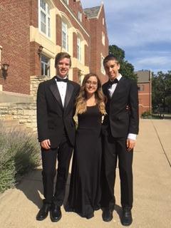 Mid Kansas Symphony Orchestra