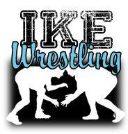 ike wrestling