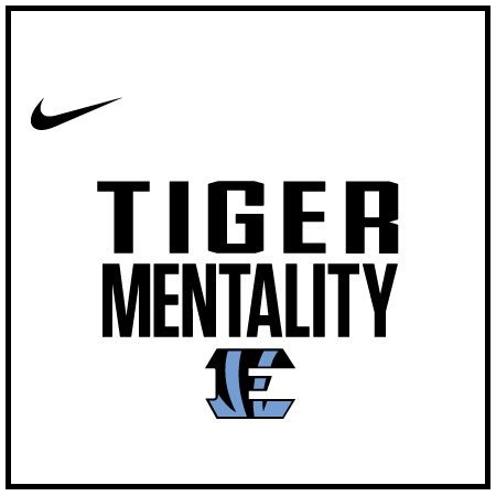 Tiger Mentality