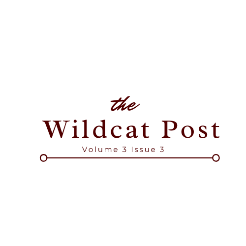Wildcat Post Volume 3 Issue 3