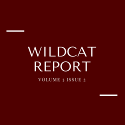 Wildcat Report Volume 3 Issue 2