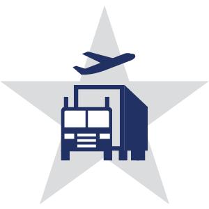 Transportation, Distribution, and Logistics