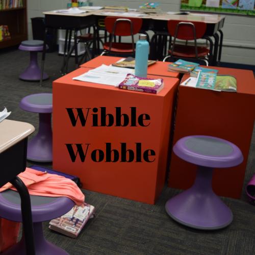 wobble 2