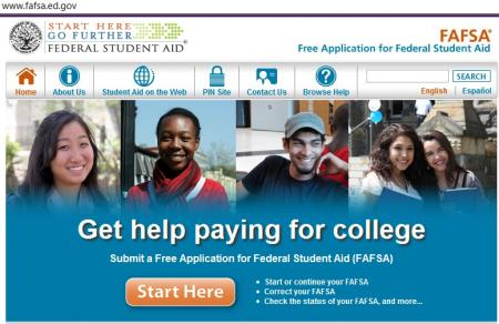 FAFSA - Need Based Scholarships