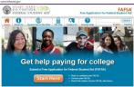 FAFSA -- Need-Based Scholarships