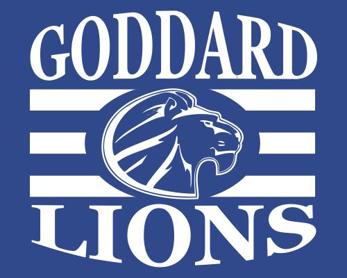 school store Lions logo