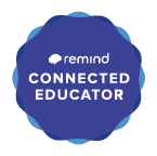 RCE Connected Educator Badge