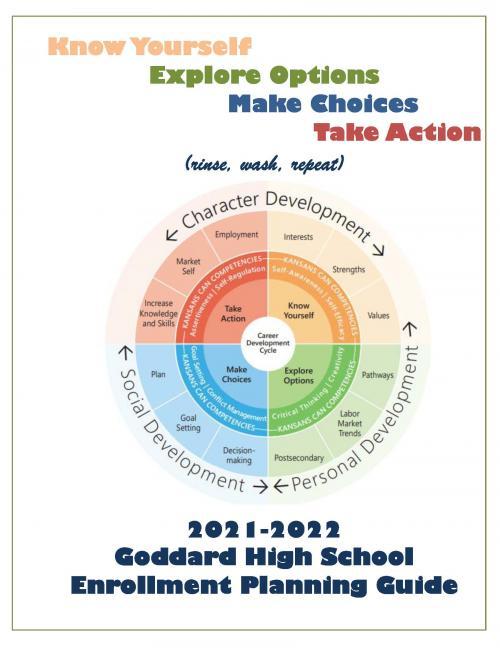 Enrollment Guide 2021-2022