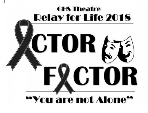 Actor Factor logo