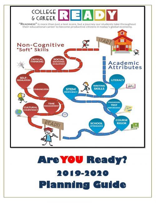 GHS 2019-2020 Enrollment Guide