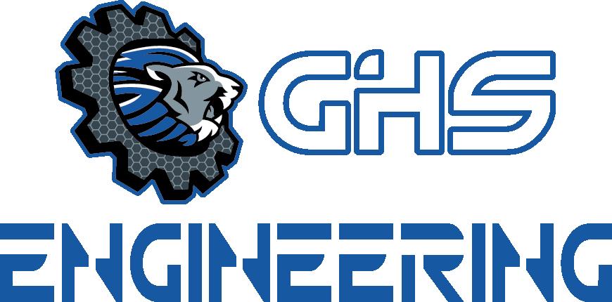 GHS Engineering Logo