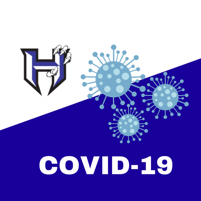 COVID-19 Prevention, Mitigation, and Response Procedures at Hawkins ISD