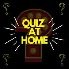 AR Home Quiz