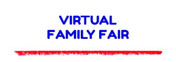 Virtual Family Fair