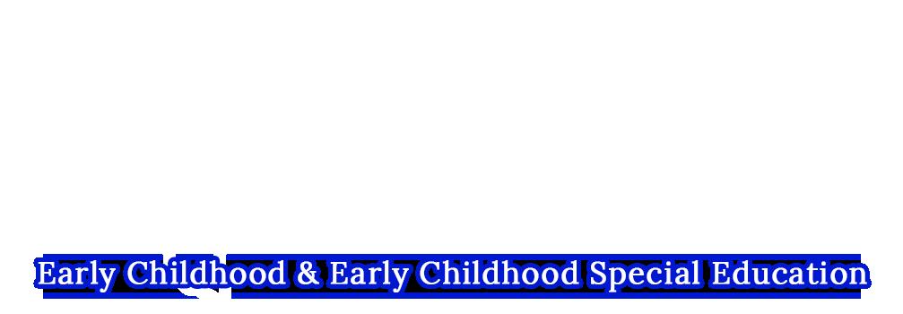 Region 5 ESC Early Childhood & Early Childhood Special Education Logo
