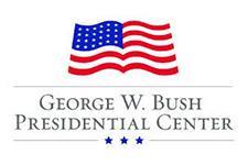 Bush Center logo