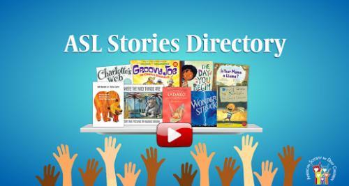ASL Stories Directory