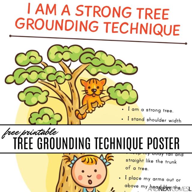 tree grounding technique