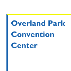 Image says Overland Park Convention Center