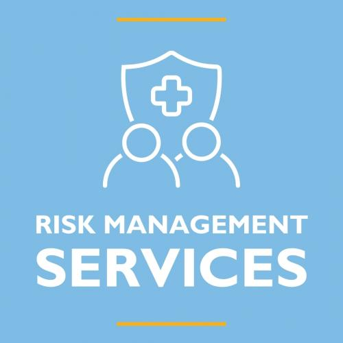 Risk Management Services Graphic