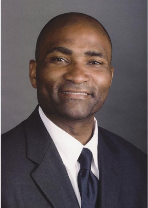 Photo of Principal E.L.