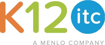 logo for k12itc
