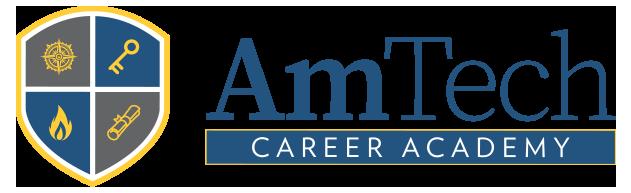 AmTech Career AcademyLogo