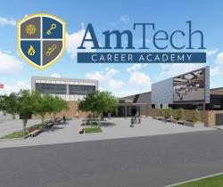 Pre-Registration Opens for AmTech Career Academy