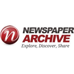 Olney Newspaper Archive