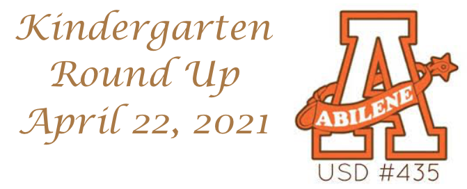 21-22 Kindergarten Registration