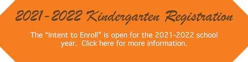 21.22 Kindergarten Registration