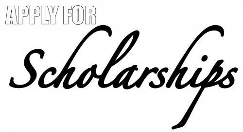 scholarships script