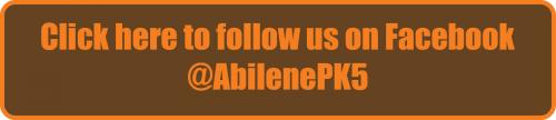 Follow on Facebook @AbilenePK5