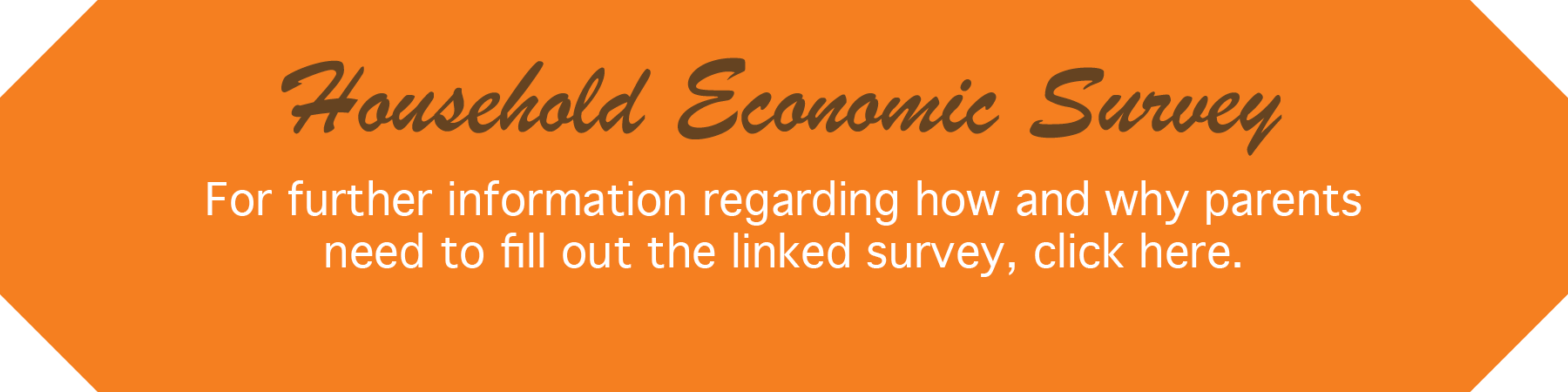 Household Economic Survey