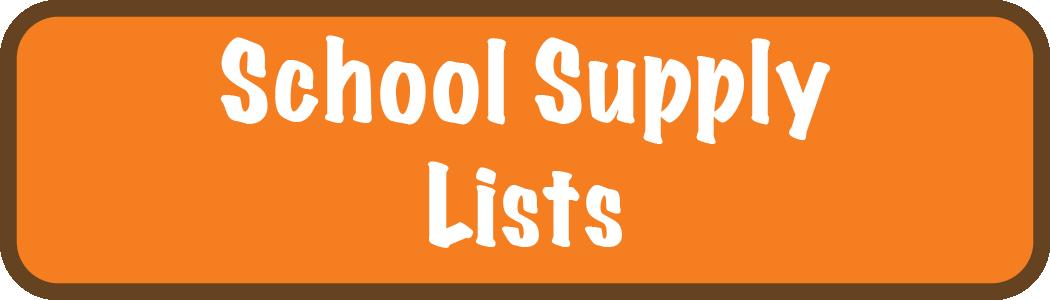 School Supplies lists