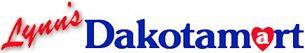 Lynn's Dakotamart logo