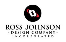 Ross Johnson Design Company Incorporated logo