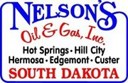 Nelson's Oil & Gas Inc. logo