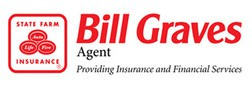 Bill Graves logo