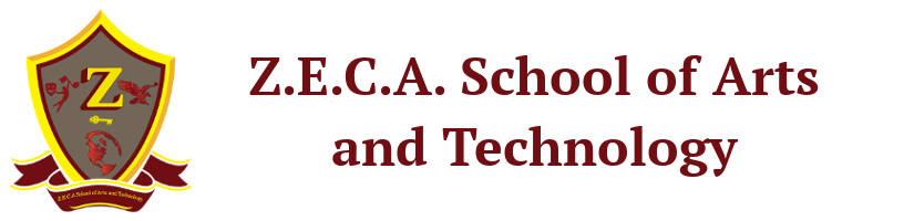 ZECA School of Arts and TechnologyLogo