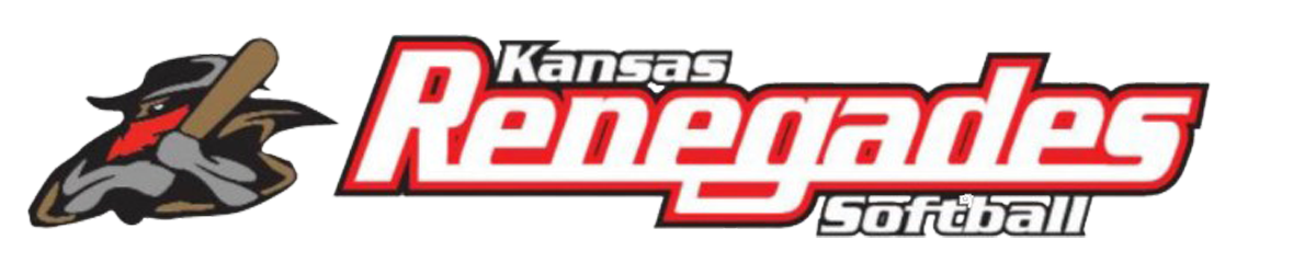 Kansas Renegades Logo