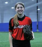Middle Infield #11 - Taylin Tabor photo