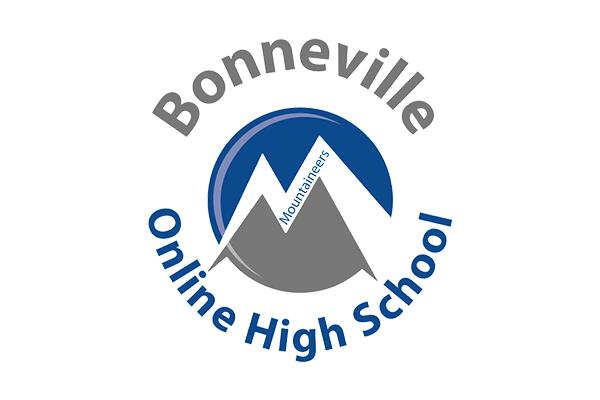 Landscape View facing Bonneville Joint School District No. 93