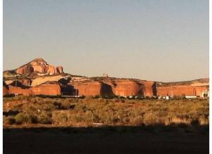 Gallup NM