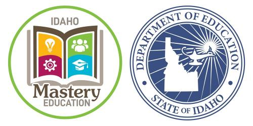 idaho mastery education department of education state of idaho