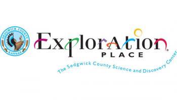Exploration Place Logo